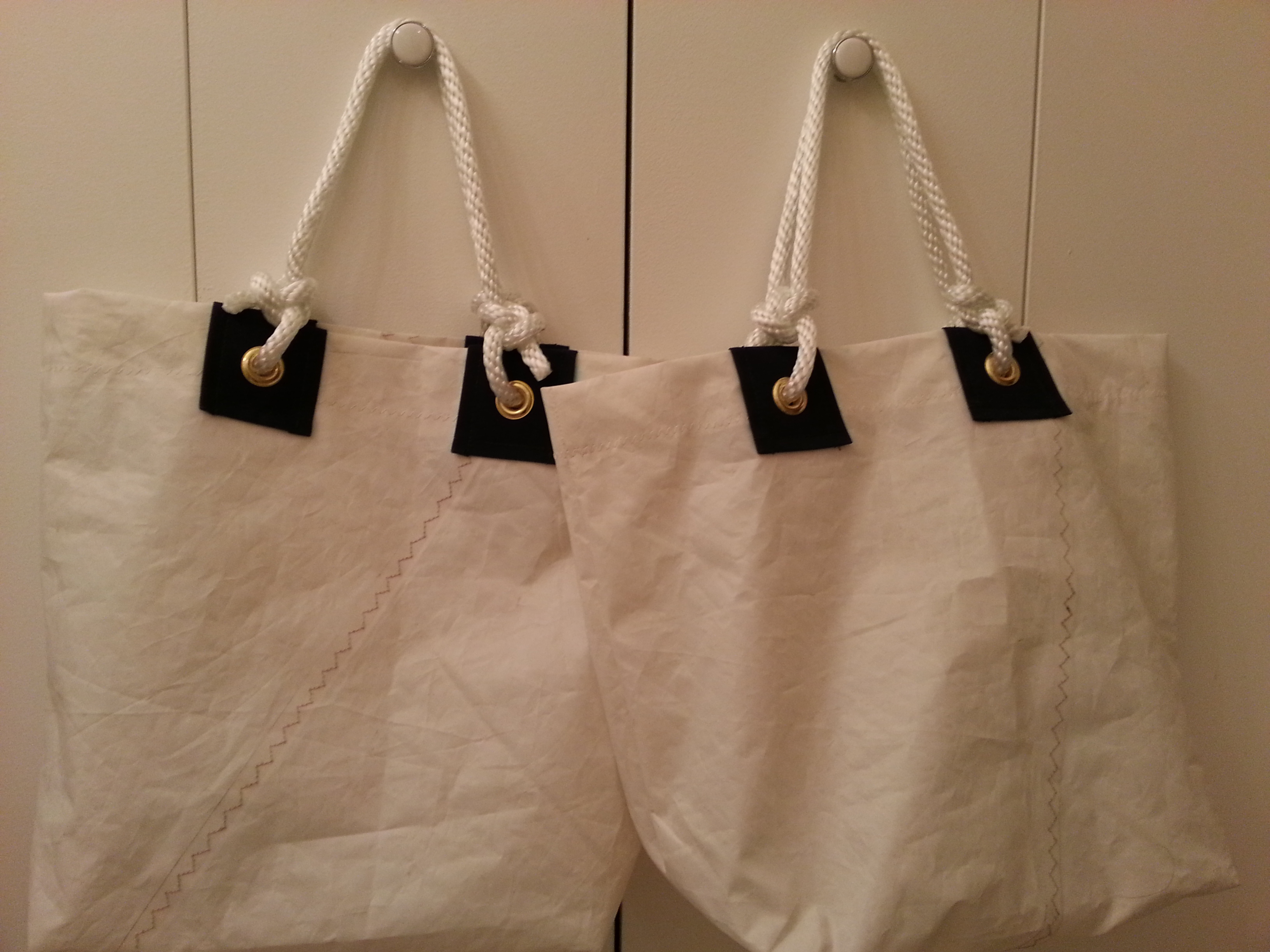 Bowline Bags