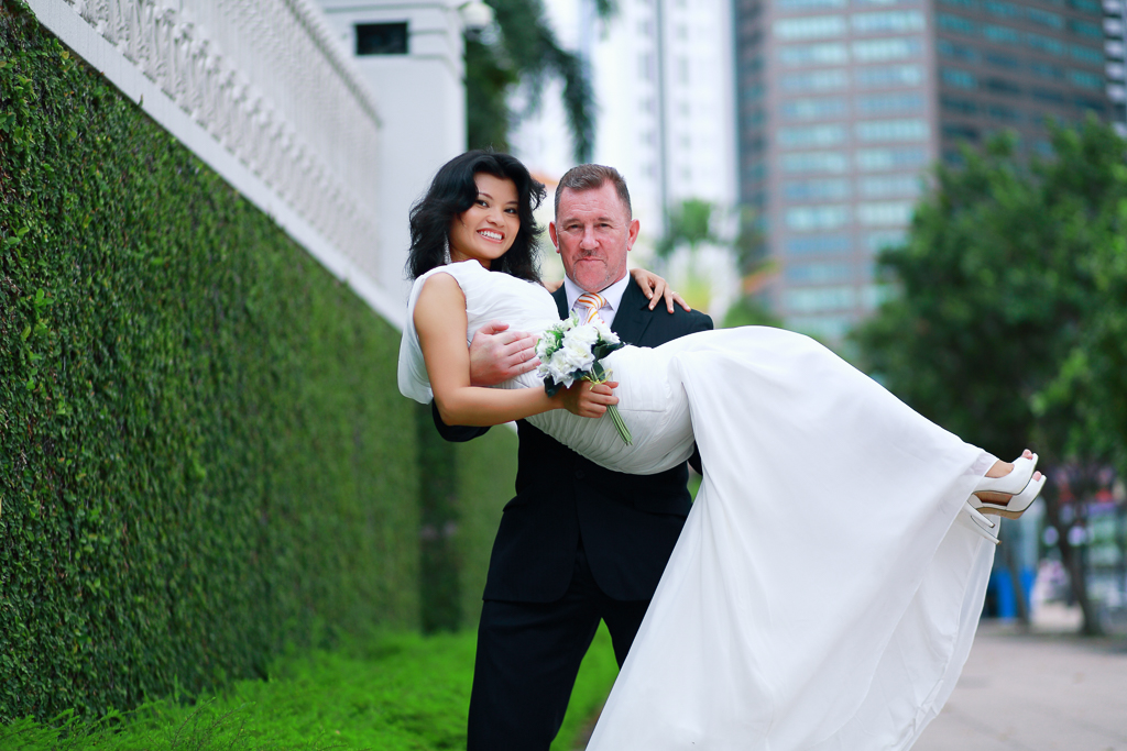 Thanh - Collins Pre-wedding