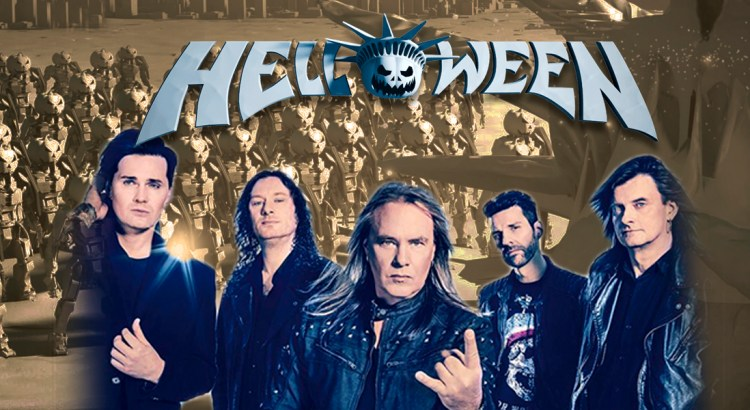 Helloween -My God-Given Right
