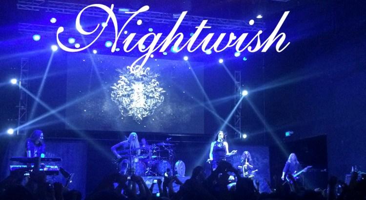 Nightwish Bogotá