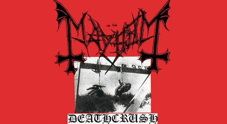 Black metal covers