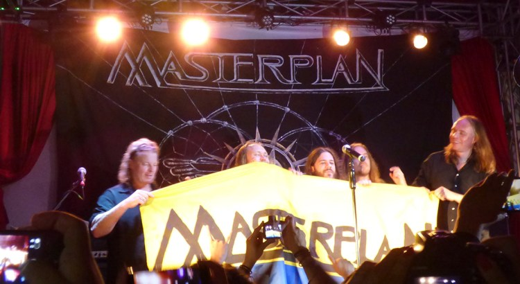 Masterplan Bogotá