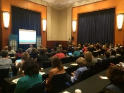 "Victor Bray, PhD, presents Part 1 of the 2-part seminar ""Co-managing Co-morbidities in the Audiology Private Practice."""