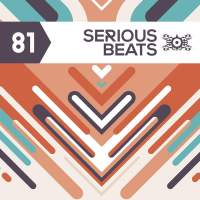 VA - Serious Beats 81-4CD-2015-DDS