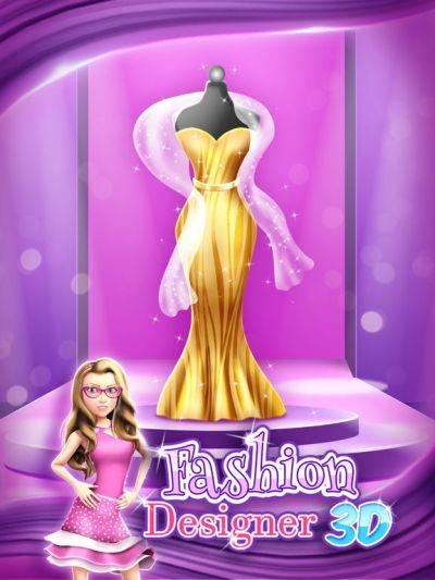 App Shopper: Fashion Designer: Dress Up Games for Stylish ...