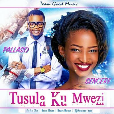 Pallaso & Sencere - Tusula Ku Mwezi : Free Mp3 Download, Audio Download - UG Ziki