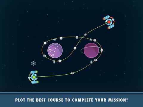 Gravitations - Player Made Missions iPad