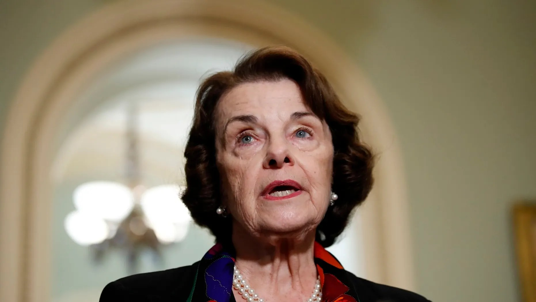 Feinstein urged Obama in 2014 to use 'broad power' to limit immigration | Fox News