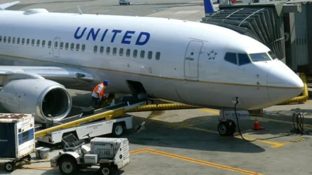 Flight diverted after family raises concerns over PG-13 inflight movie