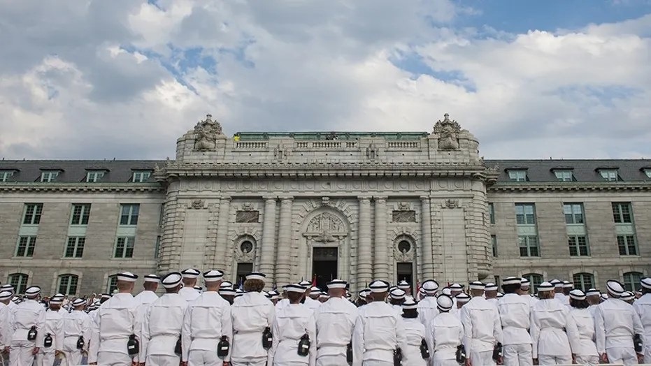 Naval Academy drug ring under investigation  LSD  cocaine allegedly     The Navy is investigating allegations of a drug ring at the U S  Naval  Academy in Annapolis