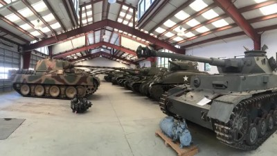 Preview of Tanks A Lot | On Air Videos | Fox Business
