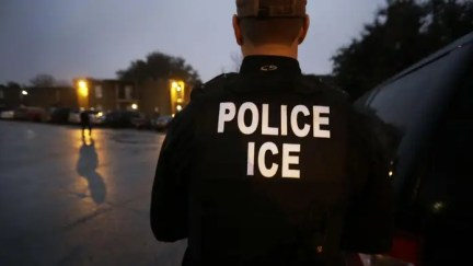 Image result for Violent criminals among illegal immigrants caught in California raid derailed by Dem mayor