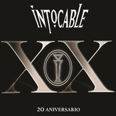 Intocable - XX 20 Aniversario (En Vivo)  artwork