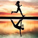 Yoga Runner Featured