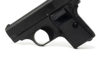 Minnesota Supreme Court Rules BB Gun Not A Firearm