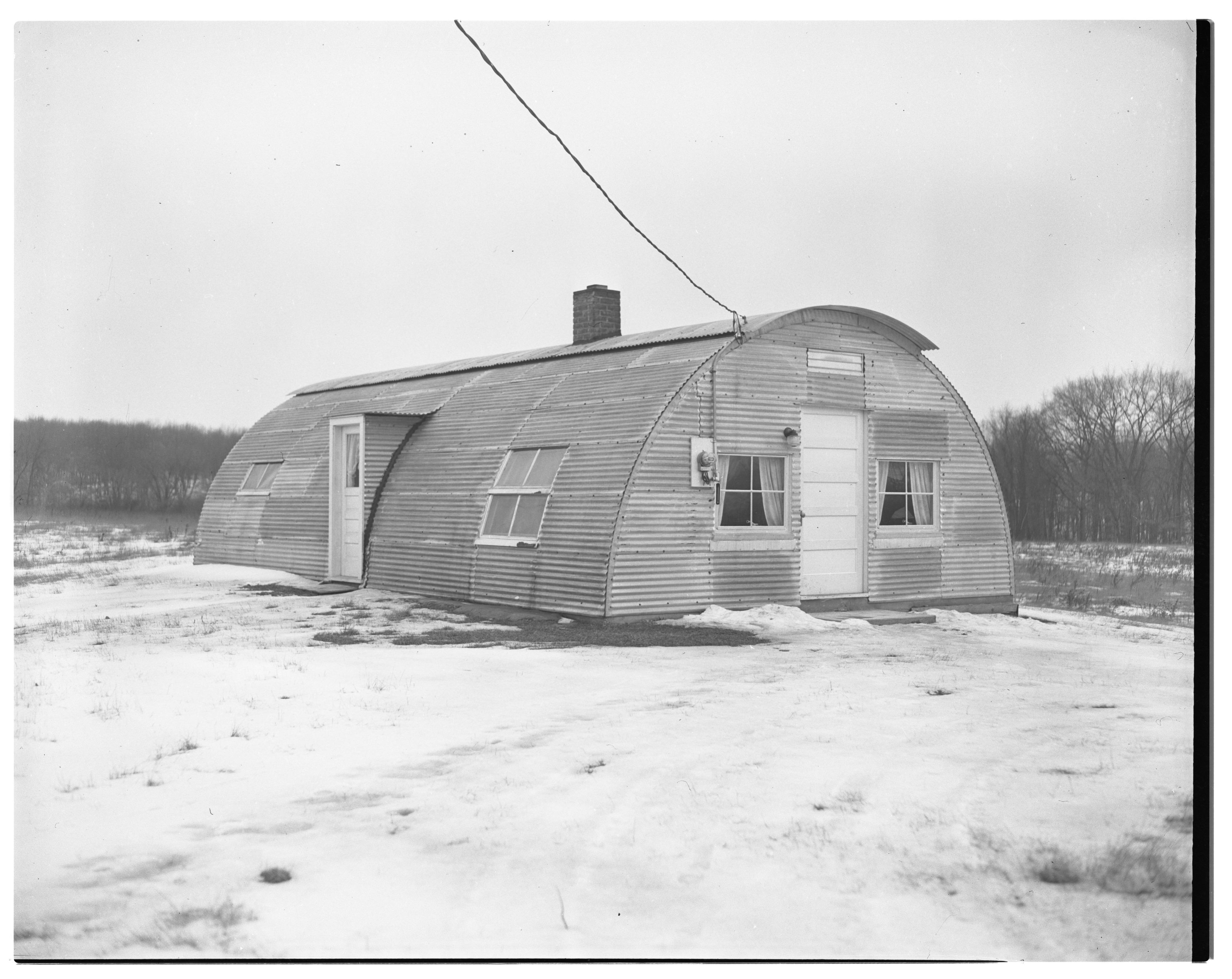 Fullsize Of Quonset Hut Homes