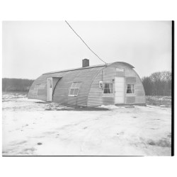 Small Crop Of Quonset Hut Homes