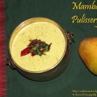 Mambazha Pulissery or Mambazha Mor Kuzhambu