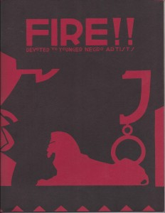 Fire!! - First Issue