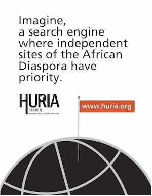 Huria Search