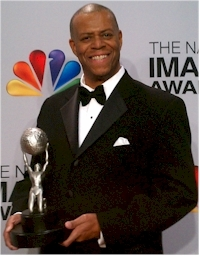 Tony Rose is an NAACP Image Award Winner For Outstanding Literature