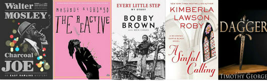 Books to be published in June