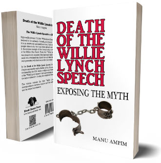 Death of the Willie Lynch Letter