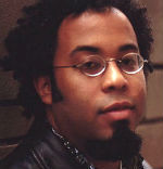 Poet, Kevin Young