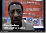 Wade Hudson from 2005
