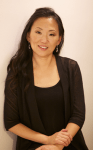 Esther S. Yoo, artistic director, Oʻahu Choral Society.