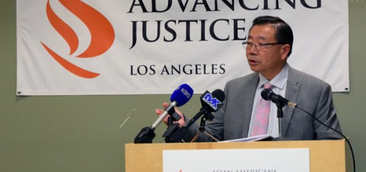 Stewart Kwoh, president and executive director of Asian Americans Advancing Justice-LA, clarified that the supreme court decision does not affect the original DACA program and strongly encouraged eligible undocumented immigrants to contact trusted legal service providers for more information.