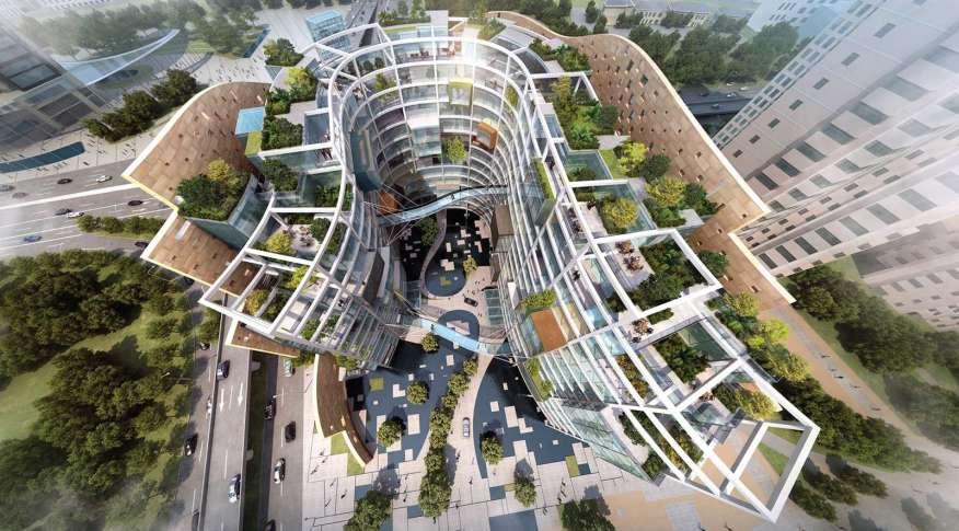 Baku Landmark Development