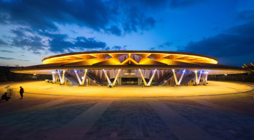 Bespoke Theatre in China