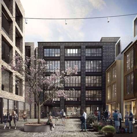 Blossom Street Planning