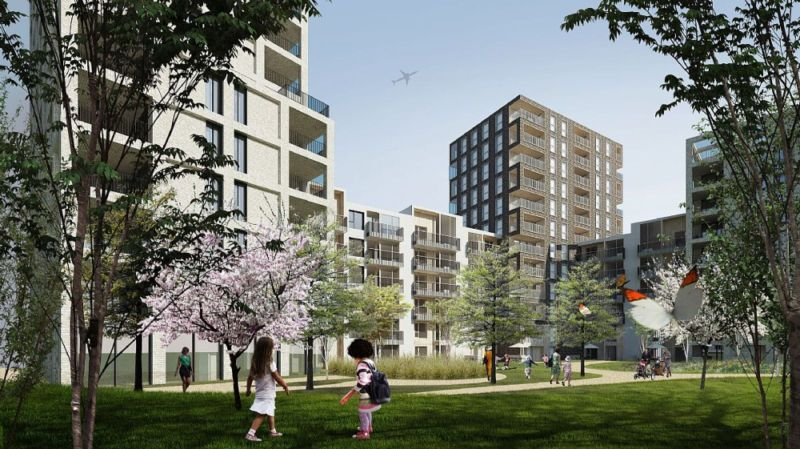 Blackwall Reach Regeneration Project