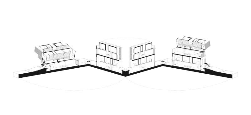 Double Duplex