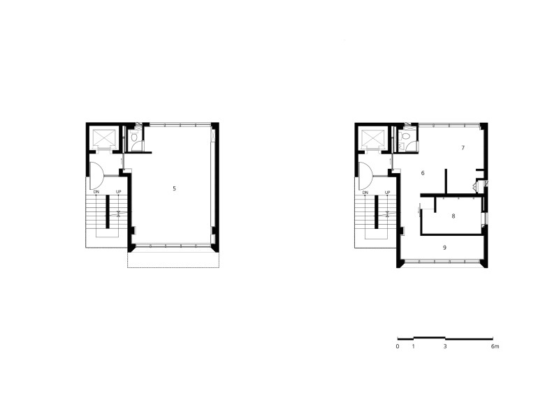 Floor area ratio game by on architecture for Floor area ratio