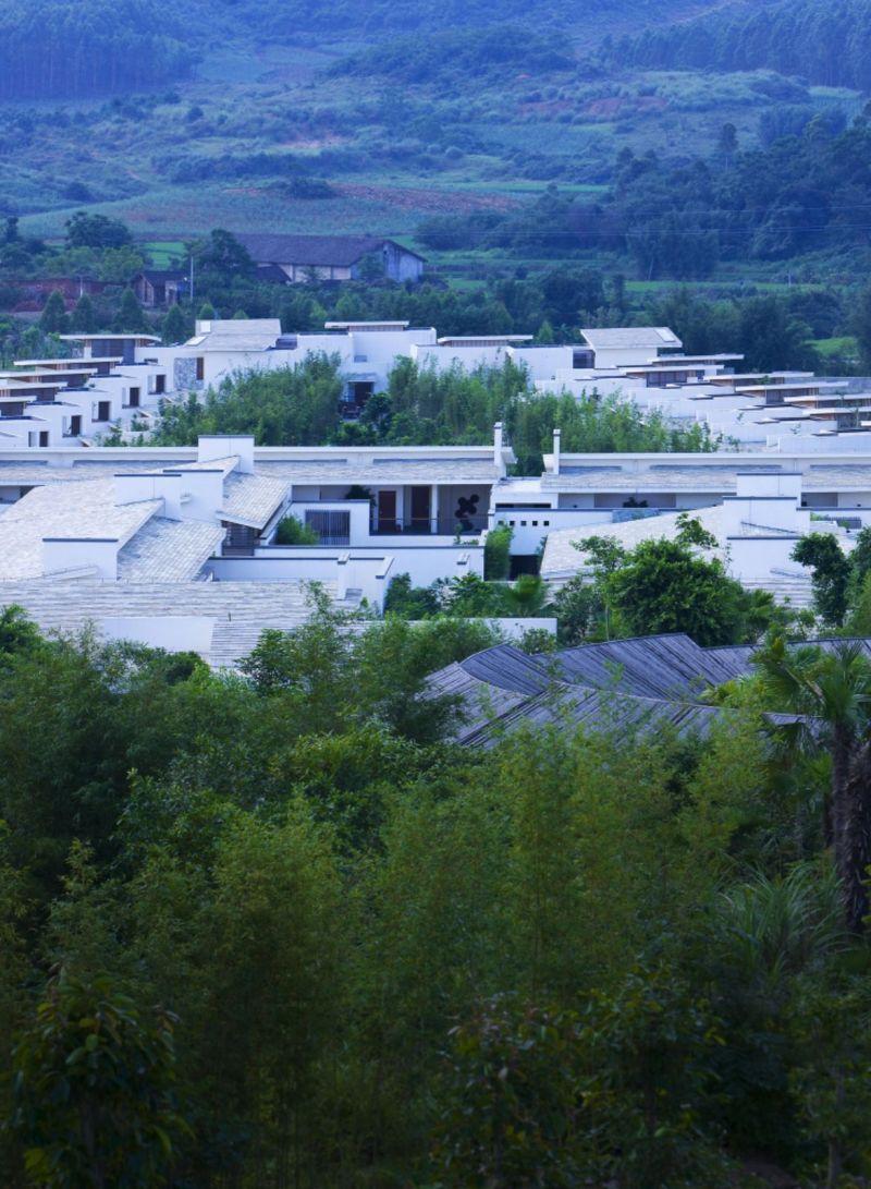 Guangxi Silkgarden Resort and Spa