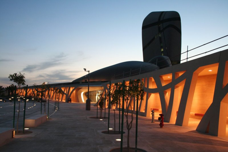 King Abdulaziz Centre for World Culture