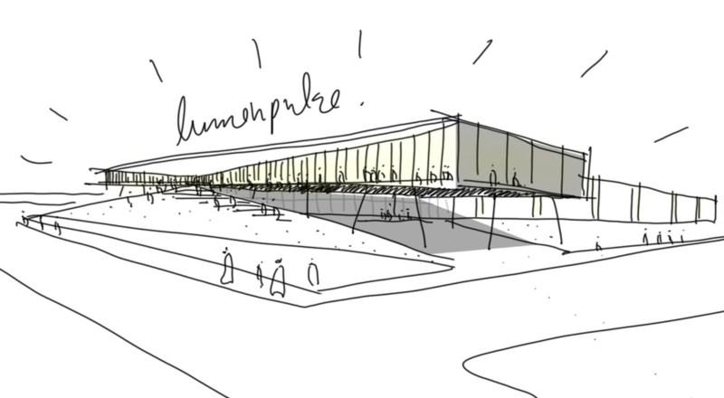 Lumenpulse Head Office