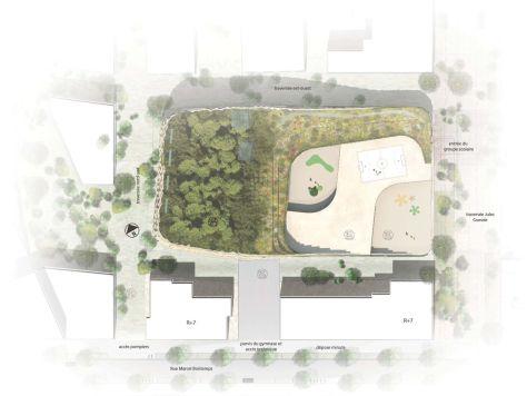 Escuela Primaria para las Ciencias y la Biodiversidad