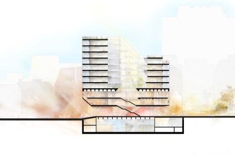 The Paul Marshall Building
