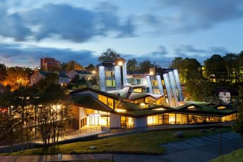 Zeimuļs Centre of Creative Services