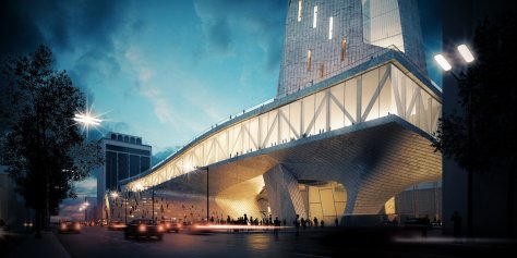 The Busan Hub of Creative Economy