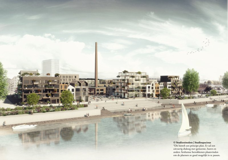 The Melkfabriek becomes Arnhem's new hotspot