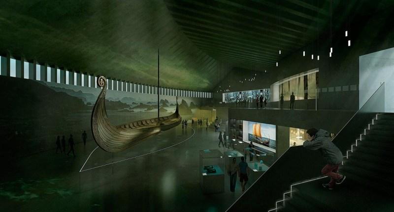 Viking Age Museum