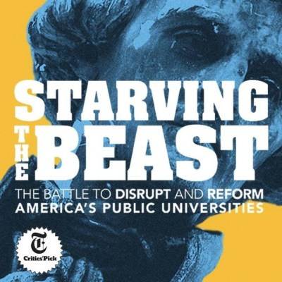 Starving the Beast - aaup:uc