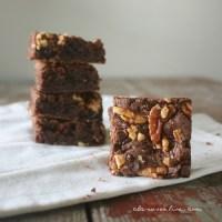 Helen's Brownies