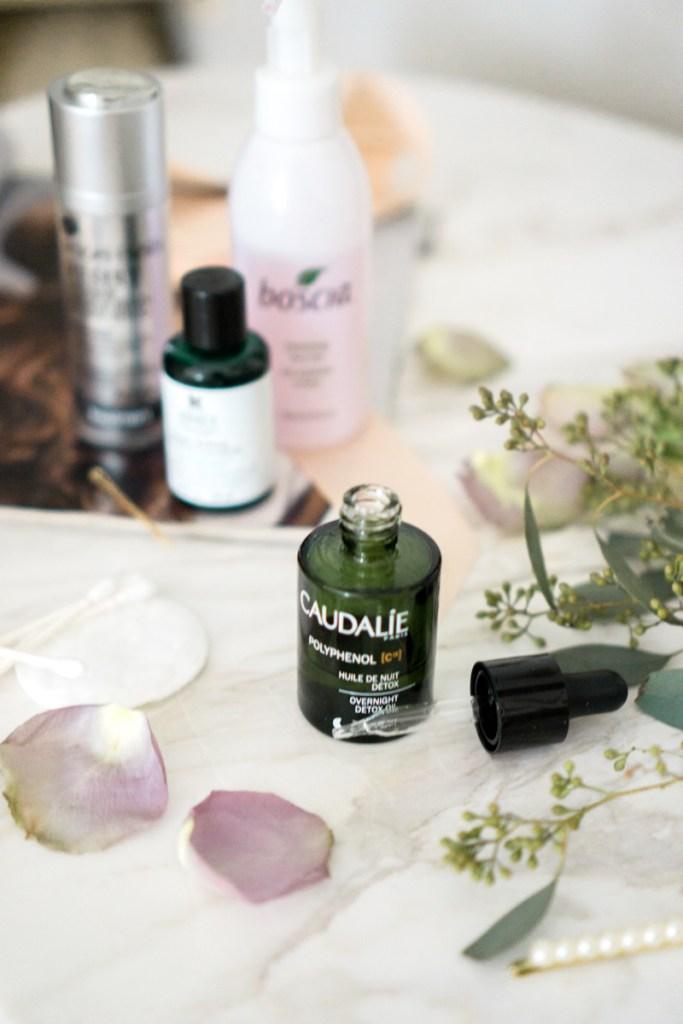 Skincare Chemical Exfoliators