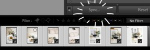 Lightroom Sync Tool